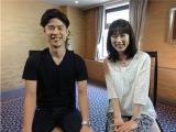 常盤良太氏(横浜高校野球部OB)(C)テレビ朝日