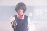 7月25日公開の映画『東京無国籍少女』で初出演を務めた清野菜名(C)2015東映ビデオ