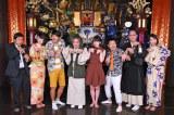 関西テレビ『稲川淳二の怪談グランプリ2015〜4Kカメラで怖さ4倍!〜』8月2日深夜放送