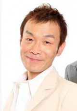 慢性すい炎の治療で入院したティーアップ・前田勝