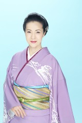 11月開催の『中島みゆき RESPECT LIVE 歌 縁』に出演する坂本冬美