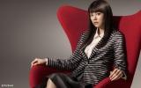 Netflixとフジテレビの共同制作ドラマ『アンダーウェア』で主演を務めることが決まった桐谷美玲