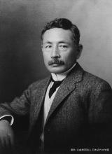 明治時代と共に生きた文豪・夏目漱石