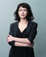 映画『後妻業』に出演が決定した長谷川京子