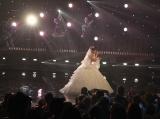 8月8日のNHK『SONGS』に浜崎あゆみが初登場(C)NHK