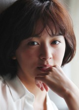 10月スタートのドラマ『無痛〜診える眼〜』に出演する石橋杏奈