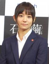 1サイズ小さい服で演じたことを明かした木村文乃 (C)ORICON NewS inc.