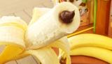 フレッシュなバナナの中からチョコクリーム!? 新感覚のチョコバナナマシーン『そんな!チョコバナ〜ナ』(タカラトミーアーツ)が登場