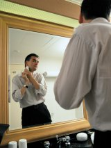 肌や髪のケアなどと同様、デンタルケアにも気を使っている男性が多いことがわかった