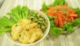 真ダラを使ったレシピを紹介する時短「美」食イベント開催 (C)oricon ME inc.