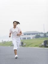 「シトルリン」を摂取することで、8割以上のランナーが持続力向上などの改善効果を体感