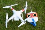 さまざまな可能性を持つ小型無人機・ドローン