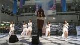 改名前のラストライブでねば〜る君と共演したTHE ポッシボー (C)ORICON NewS inc.