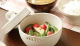 漬ける野菜&調味液次第でさまざまな味が楽しめる浅漬け(写真:メイダイ社)