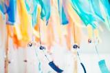 東京ミッドタウンにて17日より開催「〜風鈴音色〜オーバー ザ リーンボー」イメージ (C)oricon ME inc.