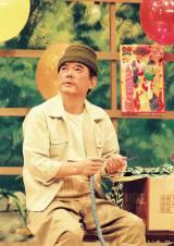肺炎のため5日に亡くなった喜劇役者の花紀京さん