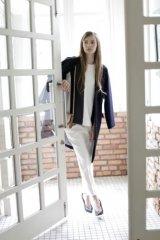 表参道ヒルズにニューショップが続々と誕生 22日にはレディースファッションブランド「Aga(アーガ)」の初直営店がオープン