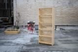 表参道ヒルズの情報発信スペース「OMOTESANDO HILLS POCKET」では、18日よりファニチャーレーベル「E&Y」による展示会を開催