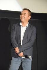 木村拓哉の言葉をかみしめた鈴木雅之監督 (C)ORICON NewS inc.