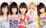 日本ツインテール協会プロデュースの第2弾アイドルグループ「まねきケチャ」