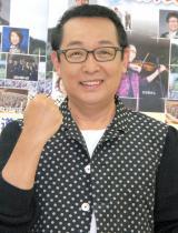 長女・佐田詠夢の結婚祝福に感謝したさだまさし (C)ORICON NewS inc.