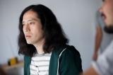 短編映画『海酒』で主演を務めるピース・又吉直樹