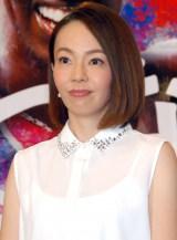 TBS系『世界陸上 2015北京』制作発表会見に出席した千葉真子 (C)ORICON NewS inc.