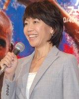 TBS系『世界陸上 2015北京』制作発表会見に出席した高橋尚子 (C)ORICON NewS inc.