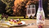 9月7日に発売される秋季限定商品『カフェ・ド・パリ ミックスベリー』