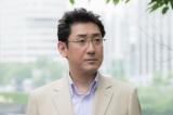 水曜ミステリー9『検事 沢木正夫3 共犯者』に出演する中村橋之助 (C)テレビ東京