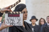『007 スペクター』にシリーズ史上最高齢のボンドガールとして出演するモニカ・ベルッチ