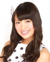 『第2回 AKB48グループドラフト会議』に参加するNGT48のキャプテン北原里英(C)AKS