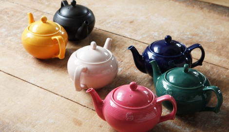 Afternoon Tea LIVINGは9月10日より、「TEA COLLECTION」を新たに展開