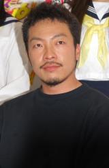 売れてる感ゼロの実力派・売れっ子俳優?音尾琢真 (C)ORICON NewS inc.