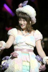 AKB48を卒業した川栄李奈 (C)oricon ME inc.