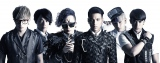 MAGIC POWER(左から)カイカイ、レイボウ、ティンティン、ガーガー、グーグー、アシャン (C)B'IN MUSIC