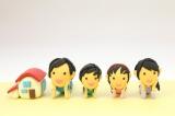 京葉銀行では住宅ローンの契約者とその家族を中心とした新サービスを導入(写真はイメージ)