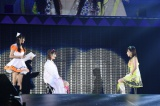 『AKB48真夏の単独コンサート in さいたまスーパーアリーナ〜川栄さんのことが好きでした〜』2日昼公演の模様(C)AKS