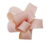 ロースハムを簡単に花形にすることができる『ハムカッター』完成_粗目