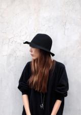 宮沢りえが飾るファストファッションブランド「SENSE OF PLACE by URBAN RESEARCH」の2015年秋冬ビジュアルイメージを手がけた、現代美術家のINA JANG(イナ・ジャン)氏