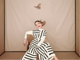 宮沢りえが飾るファストファッションブランド「SENSE OF PLACE by URBAN RESEARCH」の2015年秋冬ビジュアルイメージ