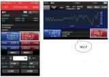 楽天証券のスマホ向け株アプリ『iSPEED』に搭載される「エクスプレス注文」機能