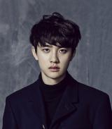 ドラマ『大丈夫、愛だ』に出演し「俳優としてスタートラインに立てた」と語るD.O(EXO)
