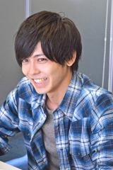 劇団プレステージの猪塚健太 (C)oricon ME inc.