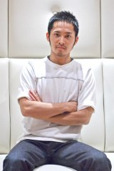 劇団プレステージの平埜生成 (C)oricon ME inc.