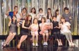 『ネクストヒロインオーディション 2015』の模様 (C)ORICON NewS inc.