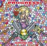 SHOW-YAの30周年記念アルバム『PROGRESS』(9月30日発売)