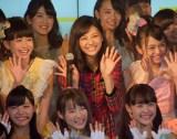 『原宿駅前ステージ』のグランドオープンイベントの模様 (C)ORICON NewS inc.