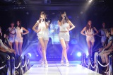 『原宿駅前ステージ』のグランドオープンイベントに登場した原宿乙女