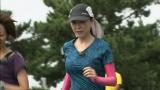 クワバタオハラ・小原正子、神戸マラソンに初挑戦。ABCが密着、11月に特番放送予定(C)ABC